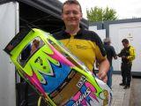 Bernard Alain Arnaldi vince il Campionato Europeo 1/5 TC