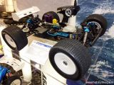 Robbe Big Boss Truggy Nitro 4WD RTR in scala 1/8