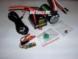 Castle Mamba Monster 2200kv Combo - Big Squid RC SCOOP