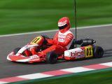 Kyosho Kart Birel GP R31 SE - Nuove immagini ufficiali