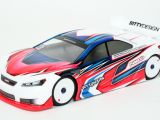 Bittydesign Nardo': Carrozzeria per Touring Car 190mm