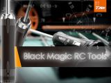 Chiavi per modellismo Black Magic: Electronic Dreams