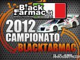 3a prova Campionato Balcktarmac 2012 1/8 e 1/10 IC Track
