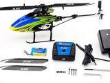 Blade 130X: Micro elicottero per volo acrobatico 3D - Horizon