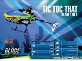 Blade 130X: Micro elicottero per volo acrobatico - Horizon