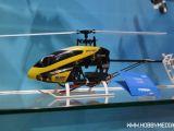 Blade 200 SRX RTF e BNF: Horizon Hobby - Toy Fair 2014