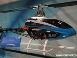 Blade 300 CFX: Elicottero per volo acrobatico - Toy Fair 2014