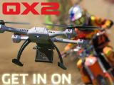 VIDEO: quadricottero Blade 350 QX2 versione 3.0