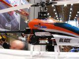 Blade 450 3D RTF: Elicottero radiocomandato per volo acrobatico - Horizon Hobby