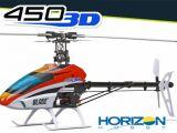 Blade 450 3D video: guida alla manutenzione dell'elicottero