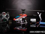 Horizon: Blade 450 3D Video - Elicottero per volo acrobatico