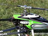 Blade 550X Pro: Elicottero per volo acrobatico 3D - HORIZON