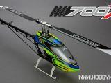 Blade 700 X Pro Series - Elicottero 3D kit e combo