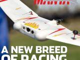 Aeromodello FPV Blade Manta FPV - Horizon Hobby