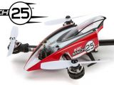 Blade Mach 25 FPV Racer BNF VIDEO - Horizon Hobby