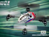 Mini Quad radiocomandato Blade mQX BNF - Horizon Hobby