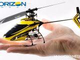 Micro elicottero Blade Nano CP-X RTF & BNF: HORIZON