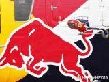 Red Bull BO-105 CB Blade 130X BNF - HORIZON HOBBY