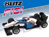 Carrozzeria Formula Uno 1/10: Team Titan BLITZ F101