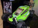 MCD RRV4 Race Runner 1/5 - Buggy big scale Robitronic