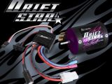 Kawada: Drift Stars Set - Motore Brushless e ESC