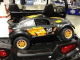 BMW X6 Trophy Truck e altre carrozzerie per automodelli RC in scala 1/5 della Race Car Prototypes