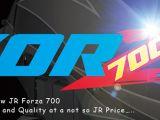 VIDEO JR Propo Forza 700 - Elicottero per volo acrobatico 3D