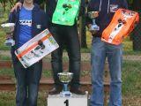 Prima prova Campionato Italiano AMSCI F1 Pista