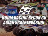 Boom Racing: RECON G6 sbarca a Hong Kong!