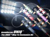 Boom Racing UNIQ: Ammortizzatori Boomerang Type G