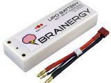 BRAINERGY LiPo 6600mAh - Yuki Model