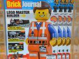 BrickJournal: la prima rivista dedicata al LEGO arriva in Italia!