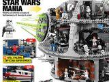 BrickJournal: è in edicola la prima rivista dedicata al LEGO!