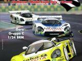 Slot Cars al Model Expo Italy di Verona - Gruppo C BRM 1/24
