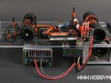 Banco prova per motori brushless Dyno - McPappy Racing