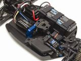 Team Associated RC8 RC8T SC8 - Kit di conversione Brushless