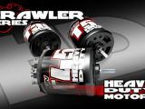 Motore per Rock Crawler: Tekin Heavy Duty HD T-Series