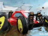 Campionati Europei Buggy 1/10 4WD in diretta dalla Svezia
