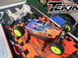 Il nuovo campione mondiale della categoria Buggy 1:10 4WD brushless è Steven Hartson