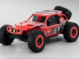 Buggy Kyosho AXXE T3 in versione FPV!!
