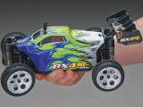 Buggy Dromida BX4.18BL 4WD Brushless