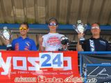 David Ronnefalk è il Campione Europeo EFRA 2013 Off-Road Buggy