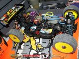 TLR conquista l'Italian Job Race Indoor Edition 2014