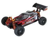 Scorpio: DHK Wolf 4WD Buggy 1/10 Brushed e Brushless
