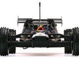 ARRMA MEGA: Automodelli RTR in scala 1/10 - Safalero