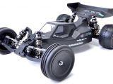 Buggy RC da competizione Schumacher Cougar KR 2WD
