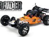 Buggy 1/10 RAIDER MEGA 2.4GHz - ARMMA