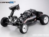 Buggy brushless Kyosho Scorpion XXL VE 2WD RTR