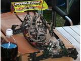 Serpent: Nuove foto del prototipo buggy