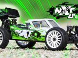 Italtrading: SPIRIT NXT Buggy 1/8 EP Brushless